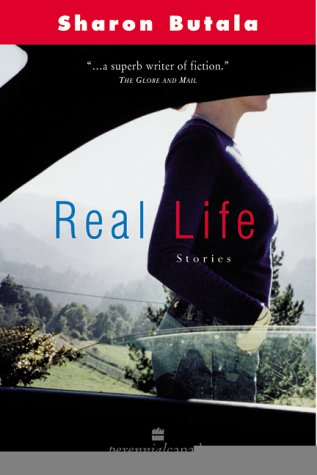 9780006392347: Real Life : Short Stories
