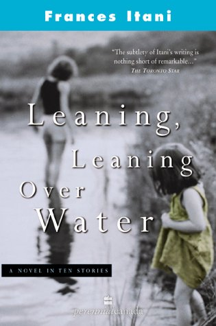 9780006392507: Leaning, Leaning Over Water