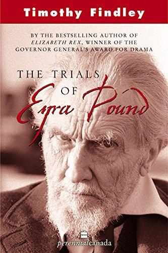 9780006392545: Trials Of Ezra Pound