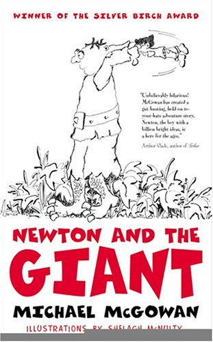 9780006392583: Newton and the Giant
