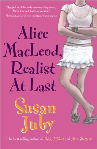 9780006392668: Alice MacLeod, Realist at Last
