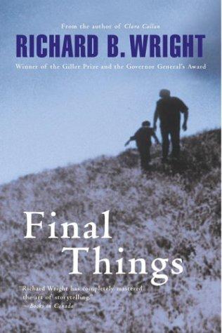 9780006392712: Final Things