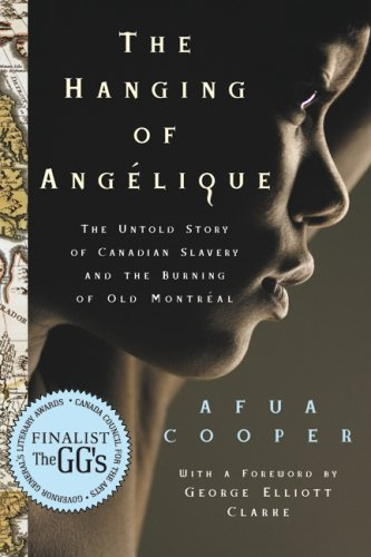 9780006392798: The Hanging Of Angelique