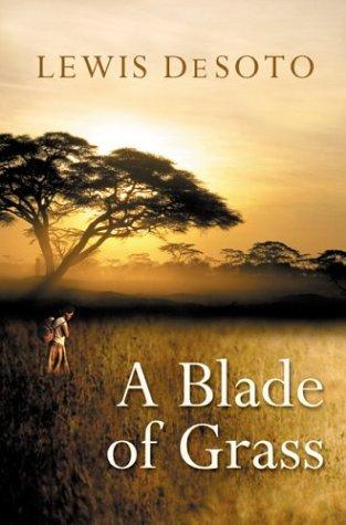 9780006392804: A Blade of Grass