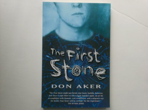 9780006392859: The First Stone