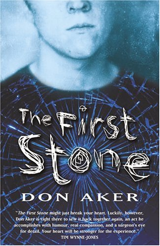 9780006392866: The First Stone