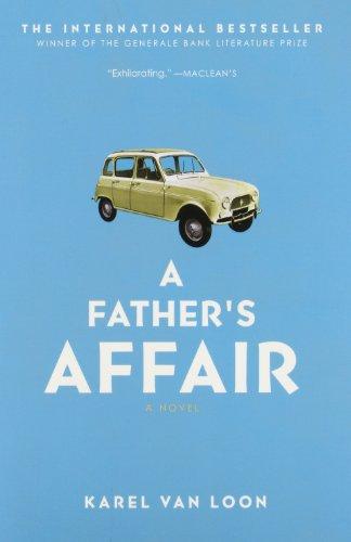 9780006392897: Fathers Affair