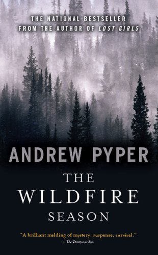 9780006393030: The Wildfire Season