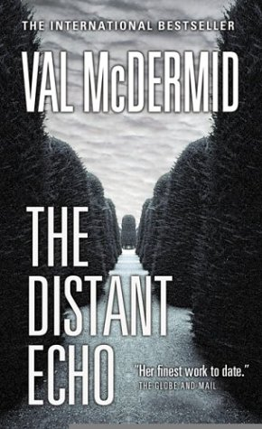 9780006393061: The Distant Echo