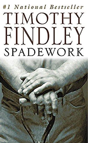 9780006393078: Spadework