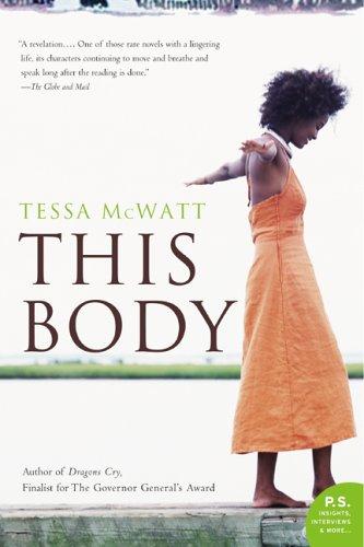 9780006393146: This Body