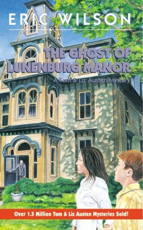 Ghost Of Lunenberg Manor Mm: Wilson, Eric