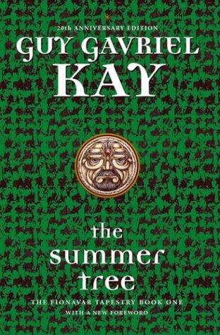 9780006393191: The Summer Tree (Fionavar Tapestry)