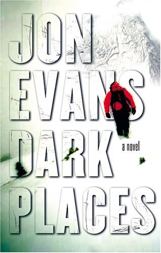 9780006393269: Dark Places
