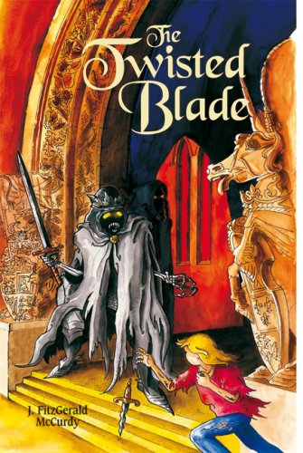9780006393351: The Twisted Blade