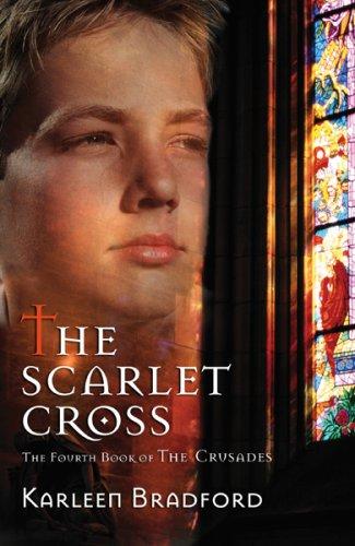 9780006393467: The Scarlet Cross