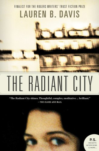 9780006393474: The Radiant City