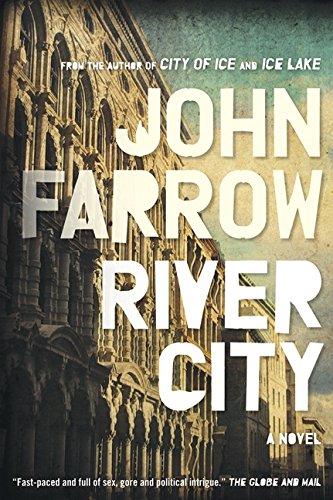 9780006393535: River City