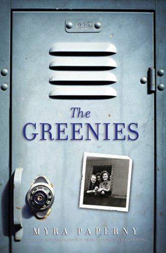 9780006393559: The Greenies