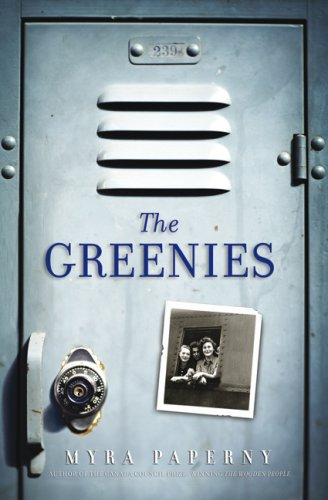 9780006393566: The Greenies