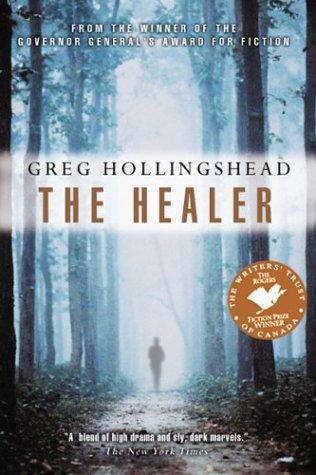 9780006393573: Healer Reissue