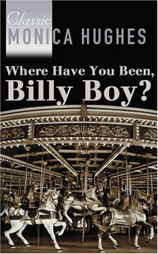 9780006393610: Where Have You Been Billy Boy
