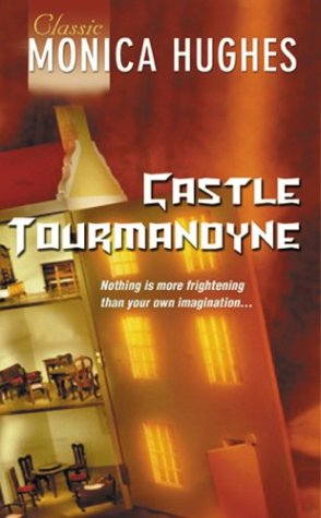 9780006393627: Castle Tourmandyne