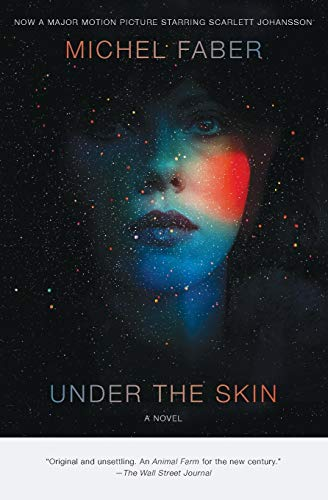 9780006393726: Under The Skin