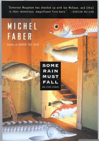 9780006393733: Some Rain Must Fall