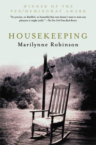 9780006393740: Housekeeping
