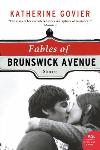 9780006393764: Fables Of Brunswick Avenue