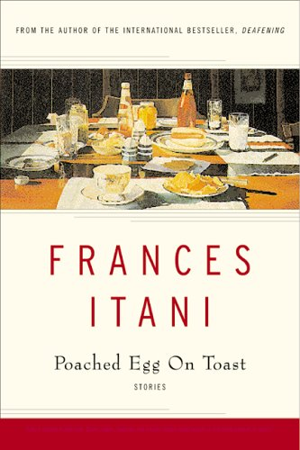 9780006393788: Poached Egg on Toast : Short Stories