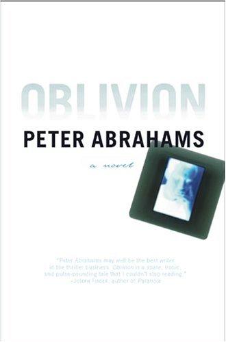 9780006393801: Oblivion