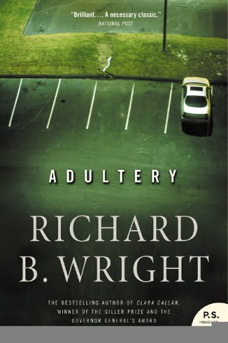 9780006393818: Adultery
