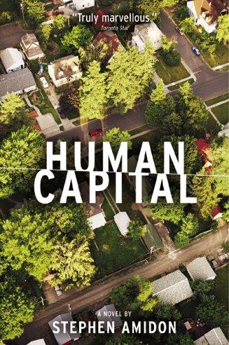 9780006393825: Human Capital --2005 publication [Taschenbuch] by