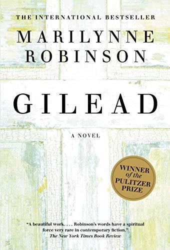 9780006393832: Gilead