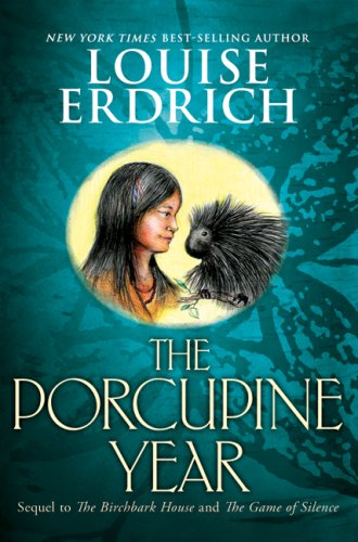 9780006393917: The Porcupine Year