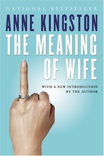 9780006394006: The Meaning Of Wife