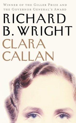 9780006394068: Clara Callan