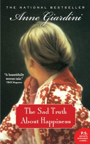 9780006394105: The Sad Truth About Happiness A Novel