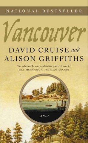 9780006394440: Vancouver