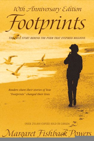 9780006394464: Footprints 10th Anniversary Edition