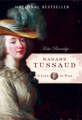 9780006394525: Madame Tussaud: A Life In Wax