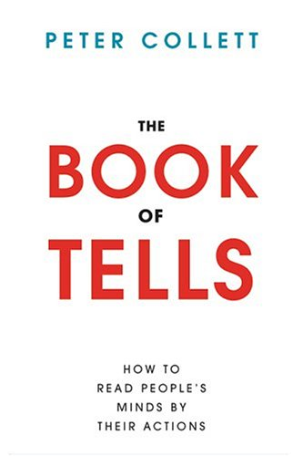 9780006394617: The Book of Tells