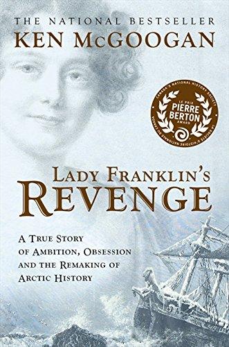 9780006394723: Lady Franklins Revenge