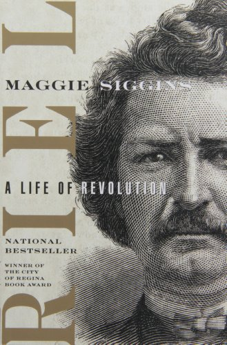 9780006394730: Riel : A Life of Revolution