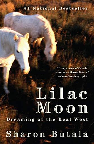 9780006394815: Lilac Moon
