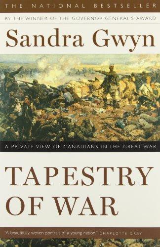 9780006394853: Tapestry Of War