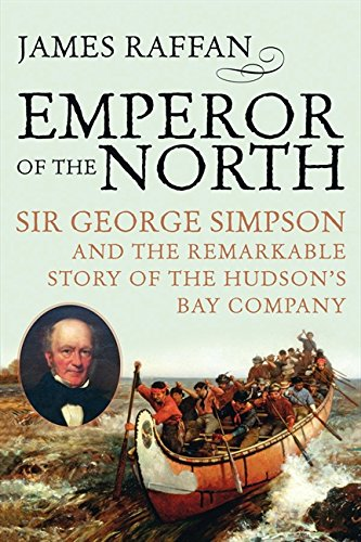 9780006394877: Emperor of the North