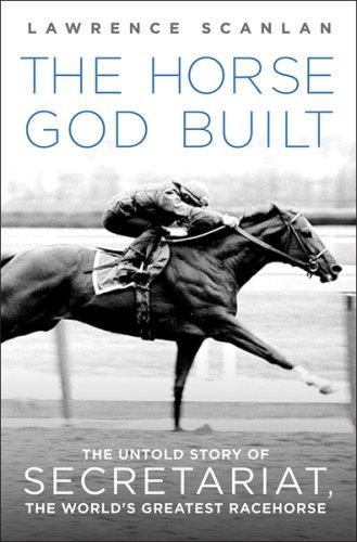 Horse God Built: Scanlan, Lawrence